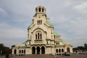2012 09 Bulgaria Julia Shower 973