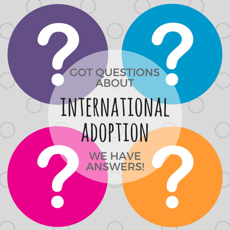 Do you have questions about international adoption? MLJ Adoptions can assist you in learning more!