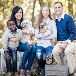 Burkina Faso Adoption Story: Giugliano Family