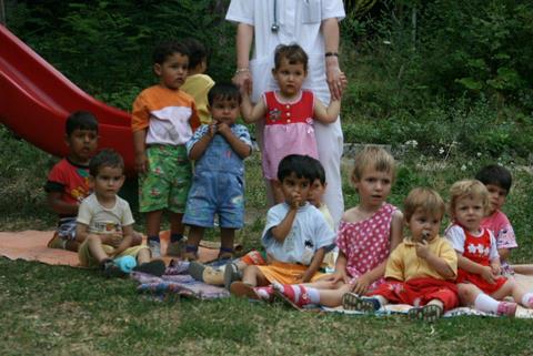 adopting from Bulgaria