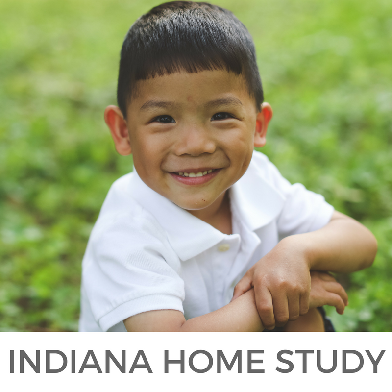 Indiana Home Study Services