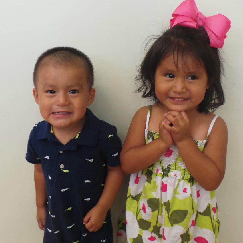 To adopt from Mexico, families must use a Hague Accredited adoption agency, licensed both in the United States and in Mexico.