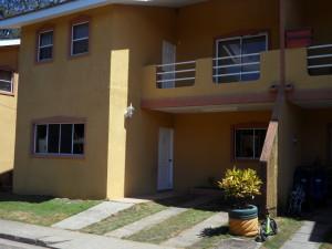 Nicaragua housing