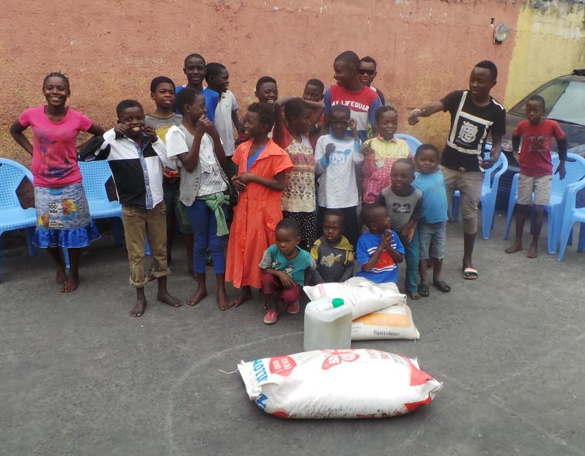 Orphanage Visit (16)