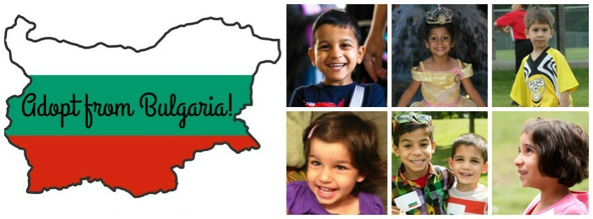 adopt from Bulgaria