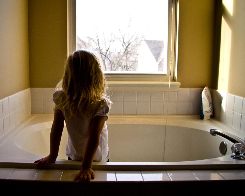 bathroom blues _credit needed