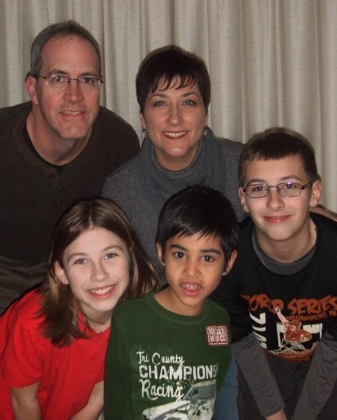 family adoption stories