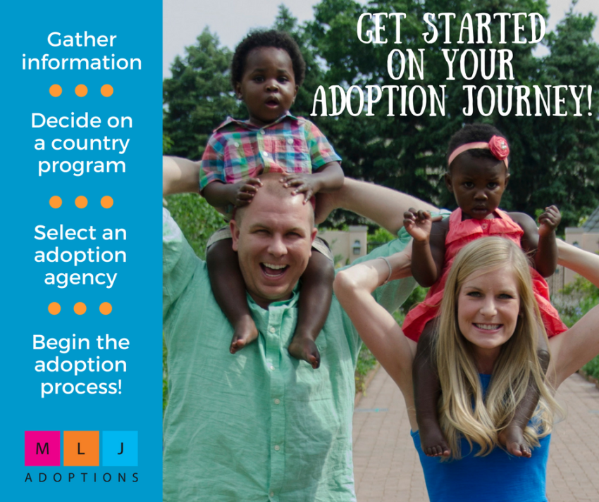 get started on your adoption journey!