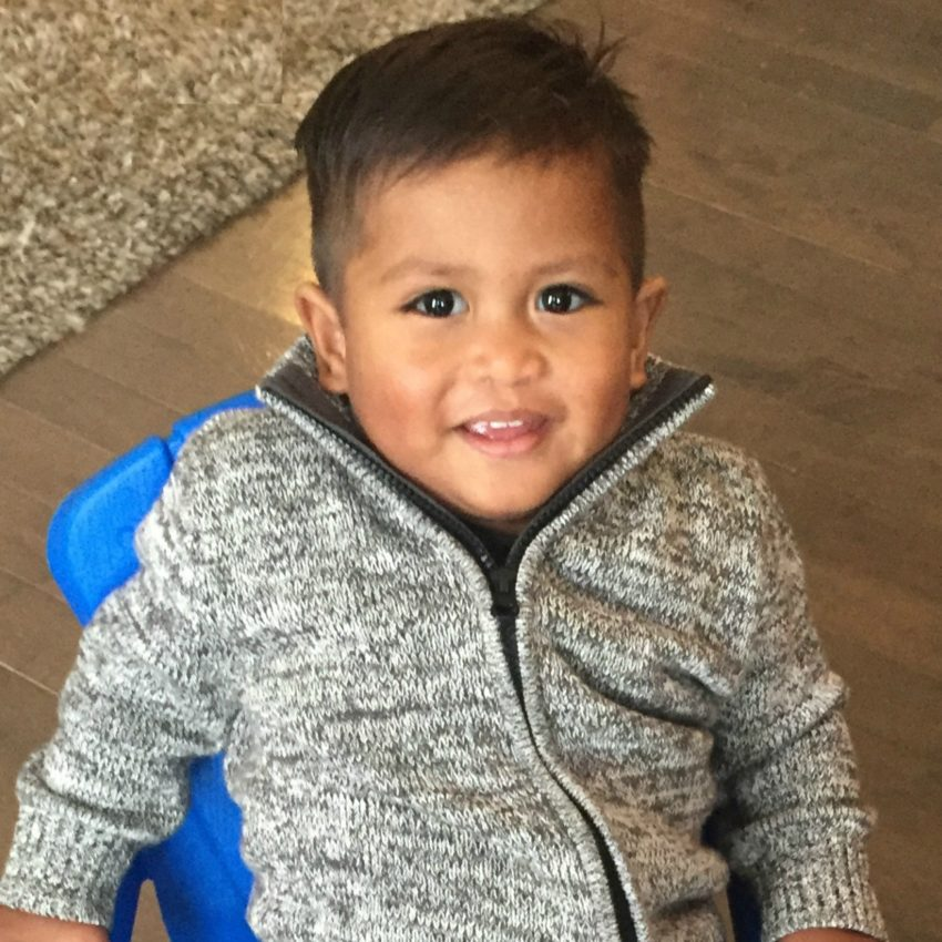 Families who choose to adopt from Samoa are usually excited about the opportunity to parent a child who otherwise wouldn't have the chance at a family.